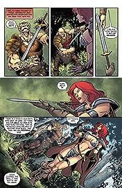 Red Sonja Vol. 4 #17
