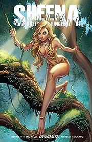 Sheena: Queen Of The Jungle Vol. 1