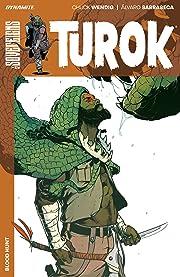 Turok (2017) Vol. 1: Blood Hunt