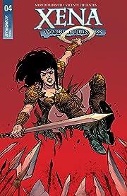 Xena: Warrior Princess Vol. 4 #4