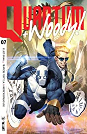 Quantum and Woody! (2017) #7