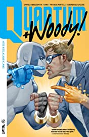 Quantum and Woody! (2017) Vol. 1