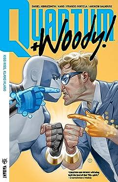 Quantum and Woody! (2017) Vol. 1