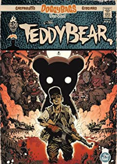 DoggyBags One-Shot TeddyBear