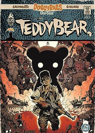 DoggyBags One-Shot TeddyBear