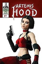 Artemis Hood No.1