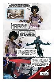 Artemis Hood #1