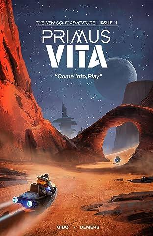 Primus Vita #1