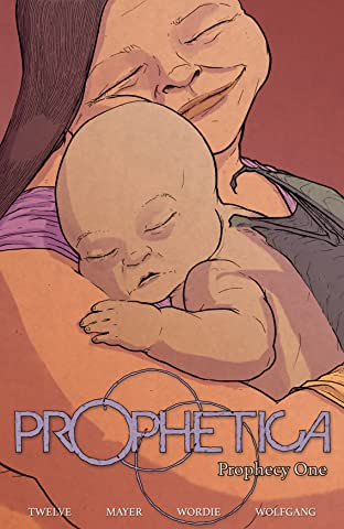 Prophetica #1