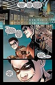 Batman and Robin (2011-2015): Annual #2