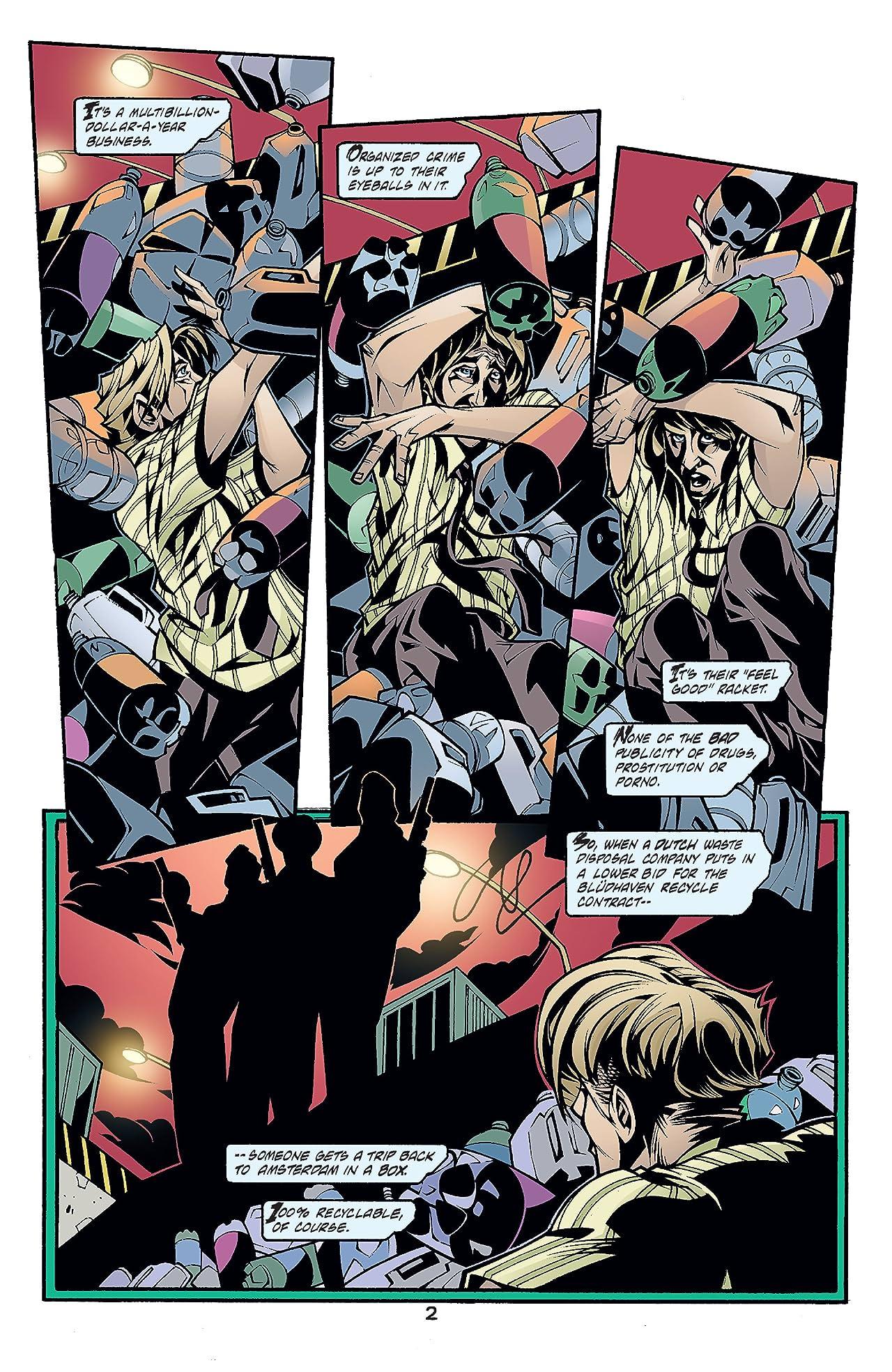 Nightwing (1996-2009) #65