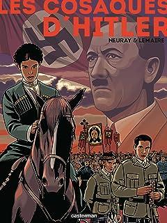 Les Cosaques d'Hitler (Intégrale)