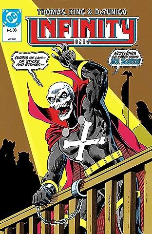 Infinity, Inc. (1984-1988) #38