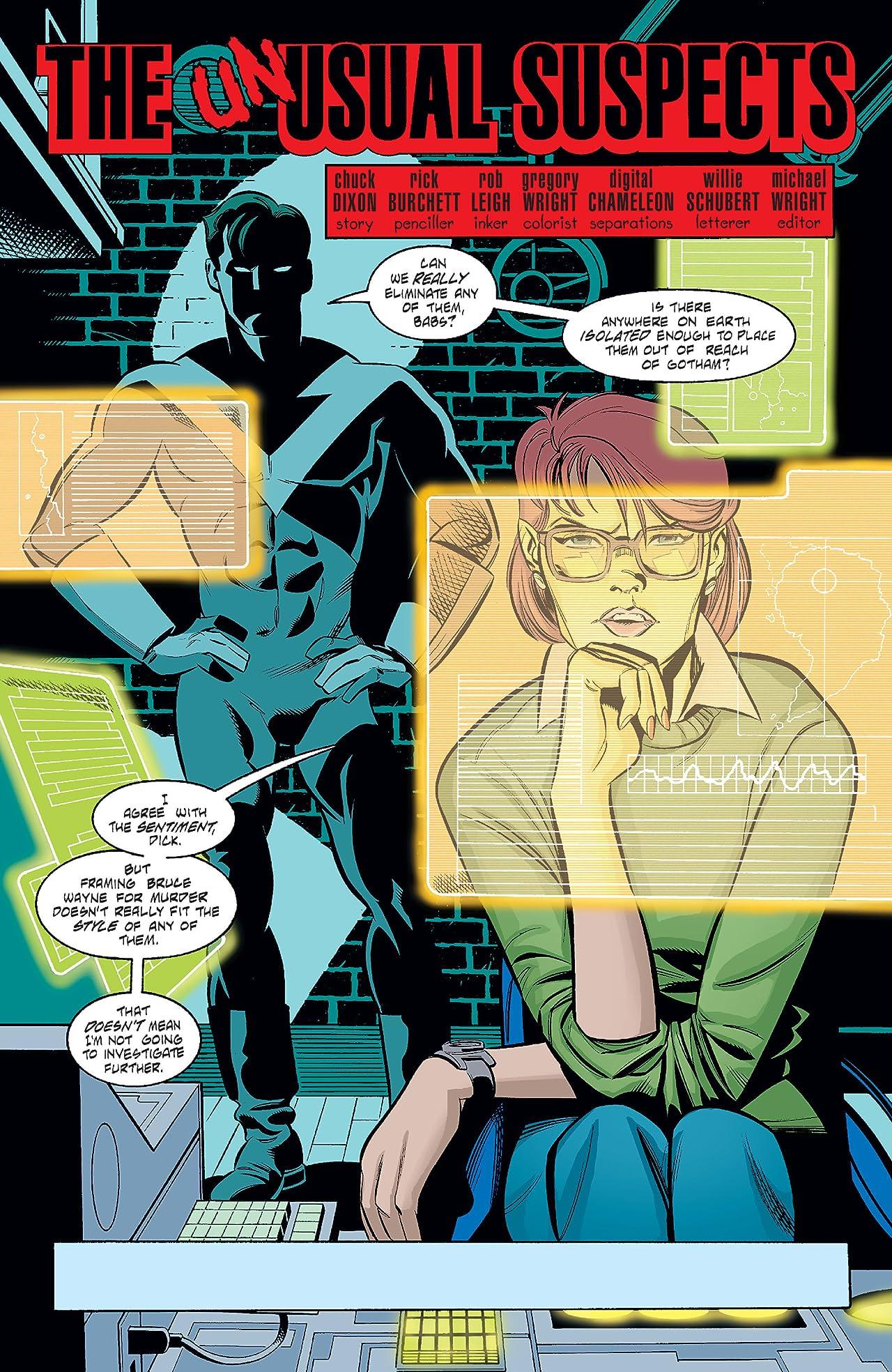 Nightwing (1996-2009) #66