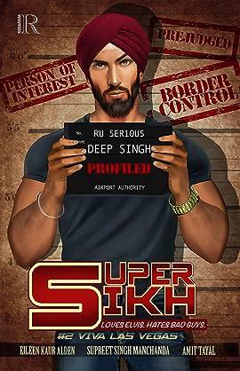 Super Sikh #2