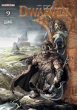Dwarves Vol. 9: Dröh of the Wanderers