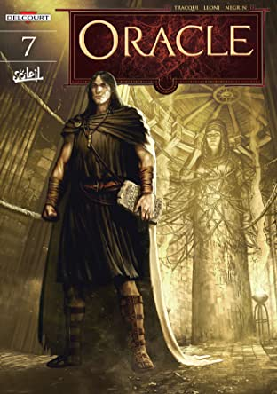 Oracle Vol. 7: The Clairvoyant