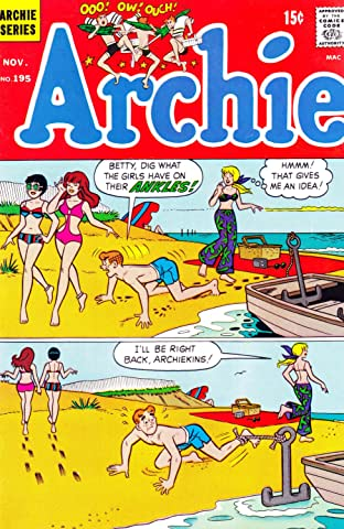 Archie #195