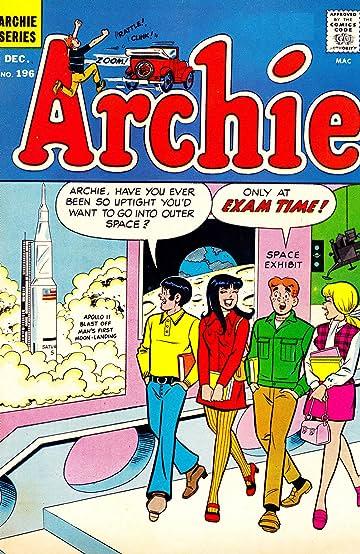 Archie #196