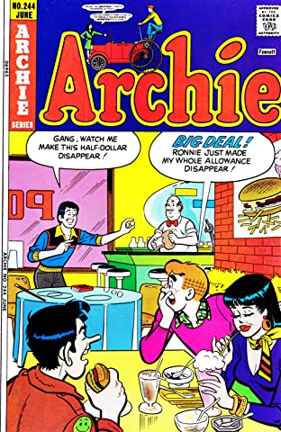 Archie #244
