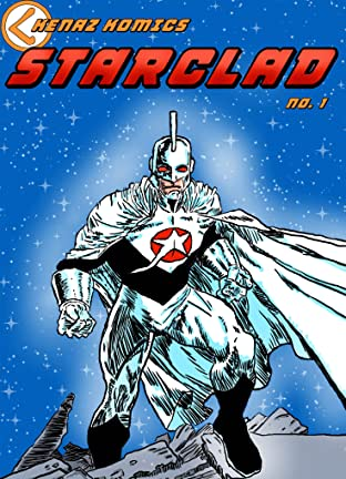 Starclad #1