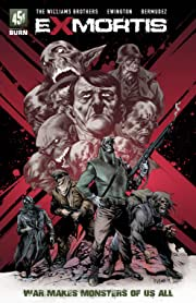 ExMortis The Complete Graphic Novel