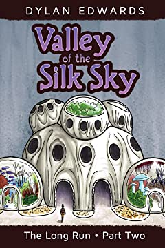 Valley of the Silk Sky Vol. 2