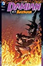 Damian: Son of Batman (2013-2014) #4 (of 4)