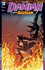 Damian: Son of Batman (2013-2014) #4