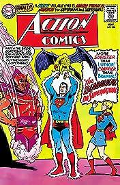 Action Comics (1938-2011) #330