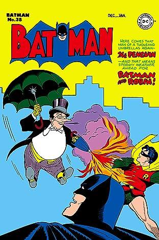 Batman (1940-2011) #38