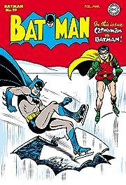 Batman (1940-2011) #39