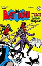 Batman (1940-2011) #40