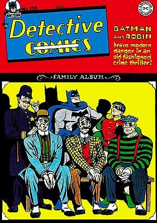 Detective Comics (1937-2011) #129