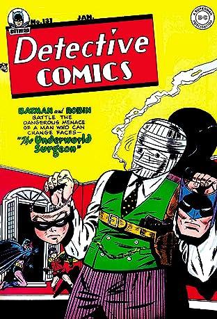 Detective Comics (1937-2011) #131