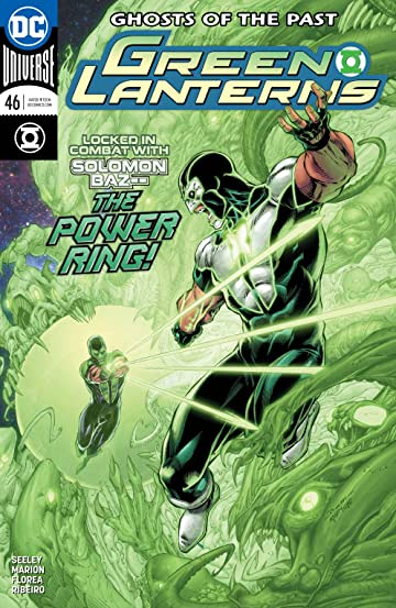 Green Lanterns (2016-) No.46