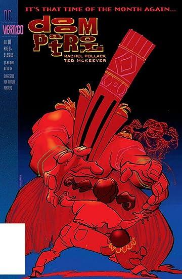 Doom Patrol (1987-1995) #81