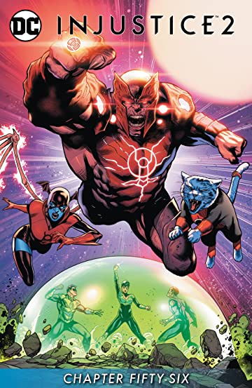 Injustice 2 (2017-2018) #56