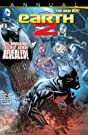 Earth 2 (2012-2015) #2: Annual