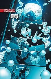 Earth 2 (2012-2015): Annual #2
