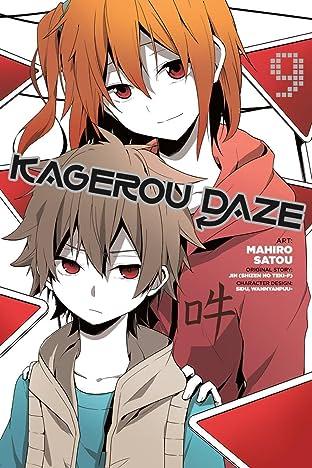 Kagerou Daze Vol. 9