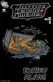 Justice League of America (2006-2011) #11