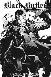Black Butler #139