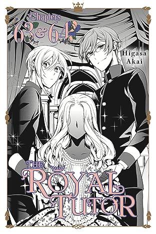 The Royal Tutor #63
