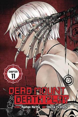 Dead Mount Death Play #11
