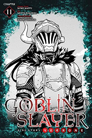 Goblin Slayer Side Story: Year One No.11