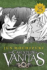 The Case Study of Vanitas #25
