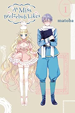 As Miss Beelzebub Likes Vol. 1