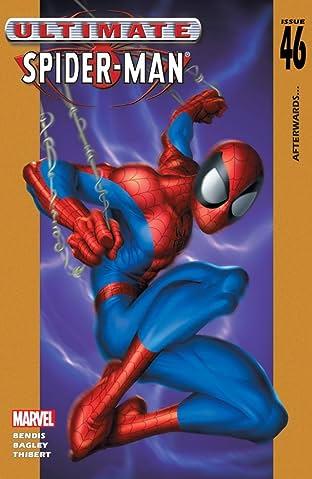 Ultimate Spider-Man (2000-2009) #46