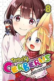 Today's Cerberus Vol. 8